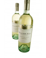 William Hill North Coast Sauvignon Blanc 2015