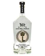 YaVe Coconut Blanco Tequila