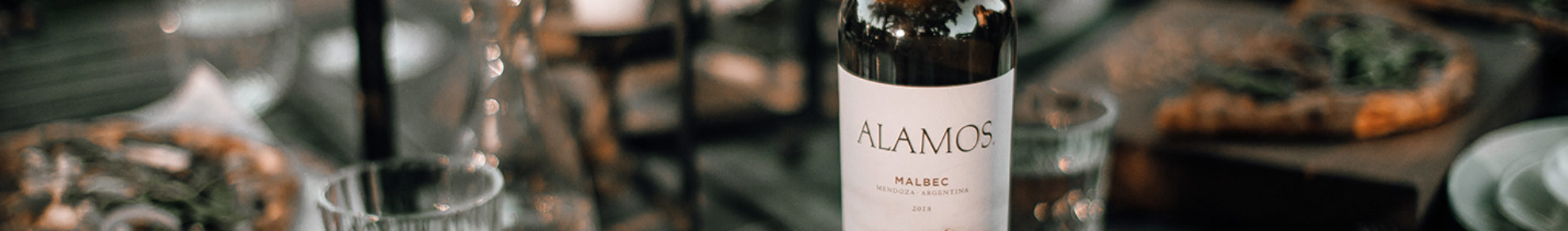 Alamos Wine