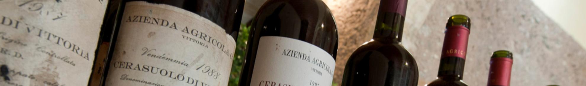 Azienda Agricola Wine