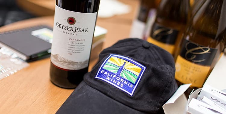 Overview of California Wine Brands And Types